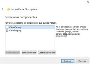 como instalar emulador 3ds pc