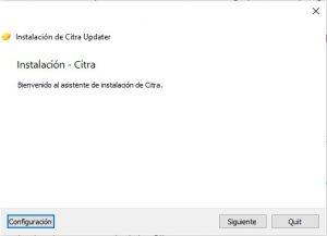 instalar emulador 3ds pc