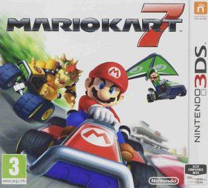 Mario Kart 7 ROM