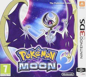 Pokemon Moon ROM