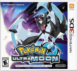 Pokemon Ultra Moon ROM