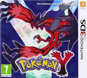 Pokemon Y ROM