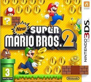 Super Mario Bros 2 ROM