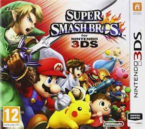 Super Smash Bros ROM